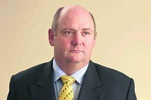 Richard Cousins, CEO, Compass Group