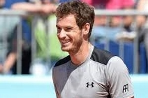 Andy Murray - World Number 1