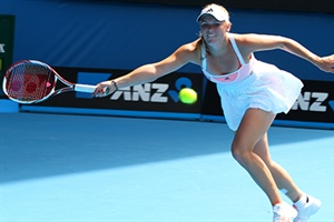 IC Council congratulates Wozniacki